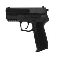 Retay 2022 9mm P.A.K Noir