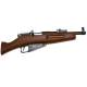2 - Airgun M1891 4.5 bb .177 co2 imitation wood