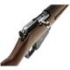 3 - Airgun M1891 4.5 bb .177 co2 imitation wood