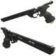 3 - Airgun Victor 4.5mm co2 (.177) Full Metal