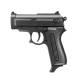 Plan Beta Pistolet 1567 Noir SPRING 0.5J