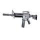Plan Beta Fusil M4 A1 Genesis Noir SPRING 0.5J