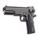 Plan Beta Pistolet Responder 911 Match NOIR SPRING 0.5J