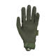 2 - Mechanix Gants Original Olive Drab Taille S MG-60-008