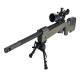 4 - Sniper M40A5 OD Gaz 1.8J