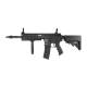 Classic Army CA4A1 EC2 Electronic System M4 Carbine RIS BK Pack