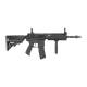 2 - Classic Army CA4A1 EC2 Electronic System M4 Carbine RIS BK Pack