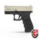 Retay MOD 19C 9mm P.A.K Satin