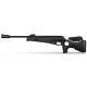 RETAY 135X High Tech Carabine Noir Break barrel 19.9J