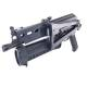 4 - PPS PP19-2 Bizon crosse rabattable Full Metal AEG 1.5J