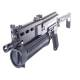 3 - PPS PP19-3 Bizon crosse pliante Full Metal AEG 1.5J