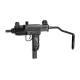 KWC Submachine gun Noir CO2 Blowback 1.5J