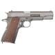 2 - KWC M1911 BK CO2 Blowback 1.4J