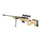 Delta Storm Carabine L115-B (SD) break barrel 19.9J +lunette