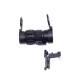 2 - Classic Army Lunette Magnifier x3 BK