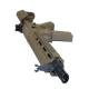 Classic Army CA416 CQB Sportline Tan Pack Complet 1.1J