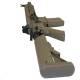 4 - CA416 CQB Sportline Tan Fibre de Nylon Classic Army AEG 1.1J