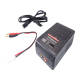 Ultra Power Chargeur de batterie nimh auto-stop 4-8 cells mini Tamiya