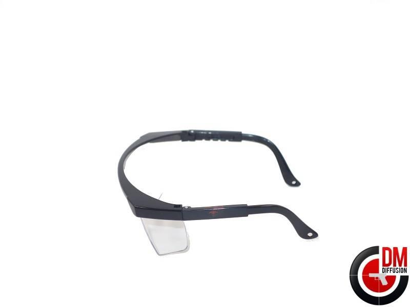 dmoniac lunettes de protection prosport incolores. Black Bedroom Furniture Sets. Home Design Ideas