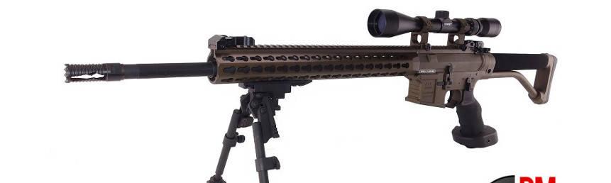 sniper ca CA084M-GD