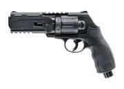 T4E HDR 50 Revolver de défense Noir Cal. 50 11J