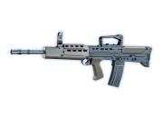 Plan Beta Fusil L85-A1 Bullpup Noir / OD SPRING 0.5J