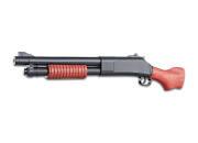 Plan Beta Fusil à pompe Marshall Noir/Bois SPRING 0.5J