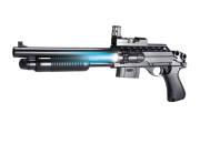 Plan Beta Fusil à pompe Shorty KIT Lampe + Visée SPRING Noir  0.5J