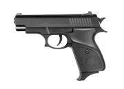 Plan Beta Pistolet 1568 Noir SPRING 0.5J
