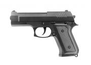 Plan Beta Pistolet 92-Mod Noir SPRING 0.5J