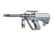 Plan Beta Mini fusil COUGAR Noir SPRING 0.5J