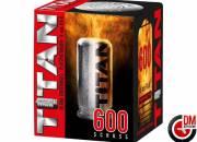 Titan Balles à blanc  9mm P.A.K. (x 600)