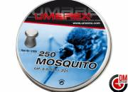Plombs Mosquito 5.5mm 0.83g (x250)
