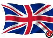 Drapeau UK Grande-Bretagne 90 x 150 cm