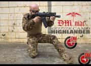 DMoniac Tenue complète Kryptek Highlander Taille 34 L