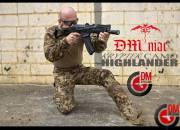 DMoniac Tenue complète Kryptek Highlander Taille 30 S