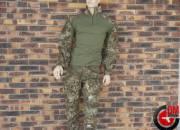 DMoniac Tenue complète Kryptek Mandrake Taille 34 L
