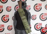 DMoniac Carquois fusil à pompe Tactical OD