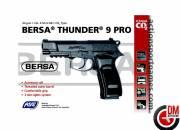Bersa Thunder 9 Pro 4.5mm CO2 Fixe 2.6J