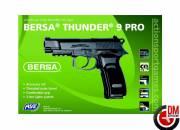 Bersa ASG Thunder 9 Pro CO2 Fixe 1.8J