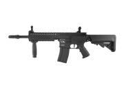 Classic Army CA4A1 EC1 ECU M4 CQB RIS Noir AEG 1.2J Pack Complet