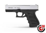 Retay MOD 19C 9mm P.A.K Nickel